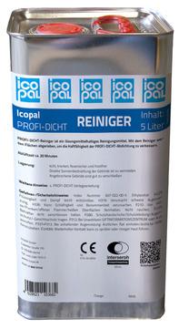 Icopal Profi-Dicht-Reiniger 5 l