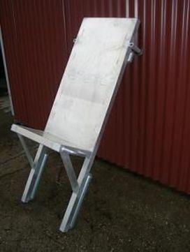 Geda-Dechentreiter Dachziegelverteiler