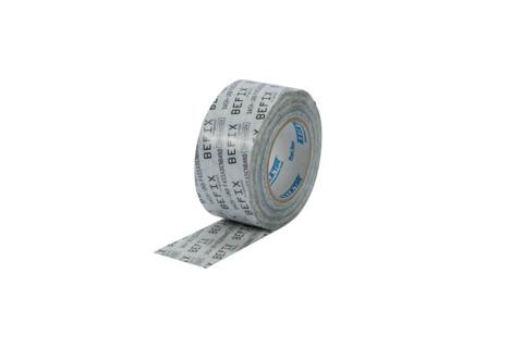 B.E.T.A. Tape Klebeband Befix 60 mm x 40 m Weiß
