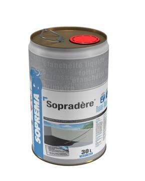 SOPREMA Voranstrich Sopradere 30 L lösemittelhaltig