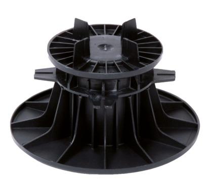SOPREMA Stelzlager höhenverstellbar 90-150 mm inkl. 1 Montageschlüssel