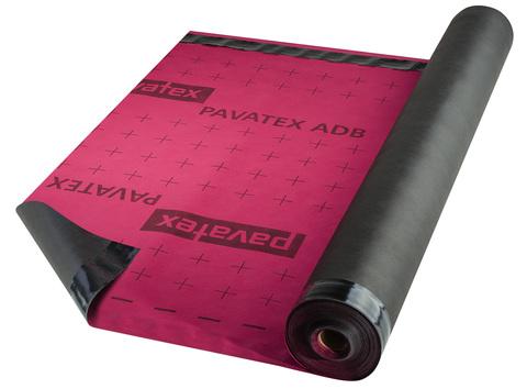 Pavatex Pavatex ADB 1,5x50 m diffusionsoffene Unterdeckbahn