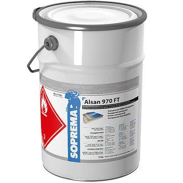 SOPREMA ALSAN 970 FT Primer 10,0 kg