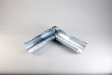 Frank Bauelemente 8-teilige Innenwinkel 50 mm halbrund kleine Wulst Kleine Kupfer