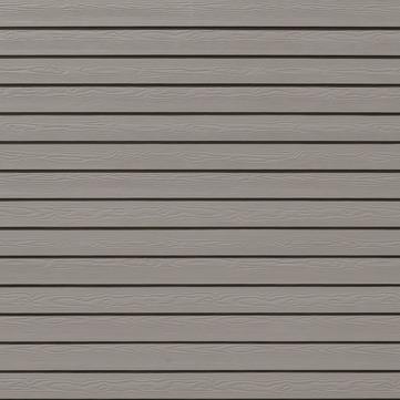Eternit Cedral Lap Struktur 10 mm C05 3600x190 mm Grau