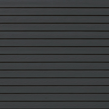 Eternit Cedral Lap Struktur 10 mm C18 3600x190 mm Grau