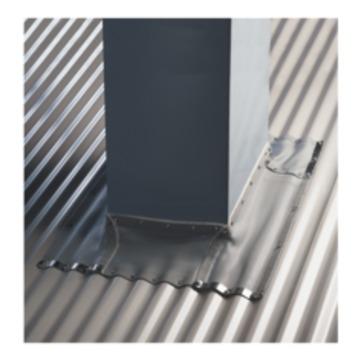 EJOT Rohrmanschette DSFBNG Dektite Strip FLASH Montagepak 3,1 m / 245 mm