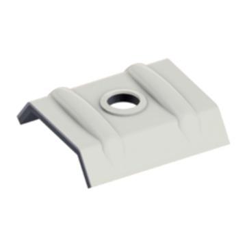 EJOT Orkankalotte 26-15 RAL9002 100 Stück Grauweiß Aluminium