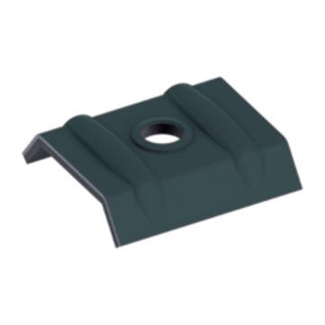EJOT Orkankalotte 26-15 mm RAL7016 Alu