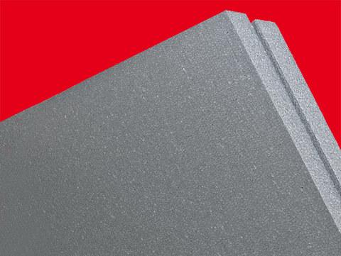 Rygol Dämmstoffe DAA dh EPS 1000x1000x100mm 150kPa 980x 980mm Stufenfalz allseitig WLS 032