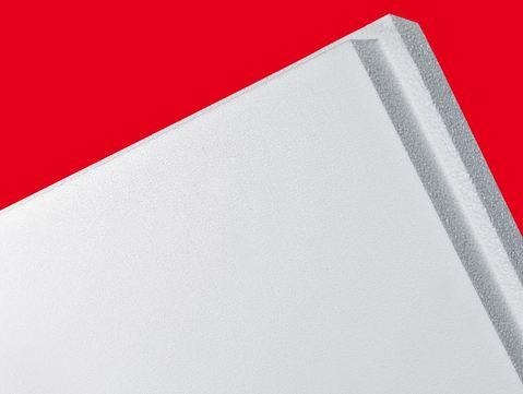 Rygol Dämmstoffe DAA dh EPS 1000x1000x 80 mm 150 kPa 980x 980 mm Stufenfalz allseitig WLS 035