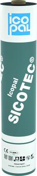 Icopal SICOTEC 7,5x1 m 3,5 mm