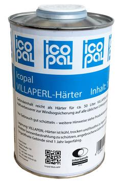 Icopal Villaperl-Härter 1 kg