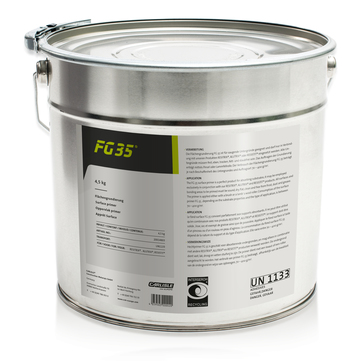 CARLISLE Grundierung FG35 4,5 kg