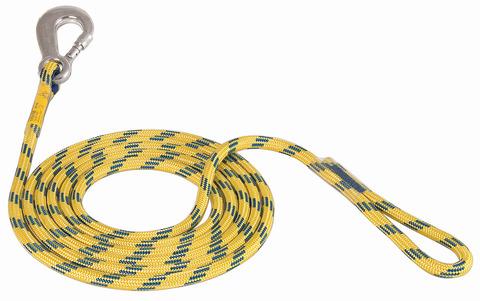 Artex Seil KM 14 10 m DIN5290 mit Handschlaufe