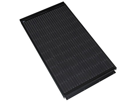 Braas Photovoltaik Indax Modul 310-5B universal