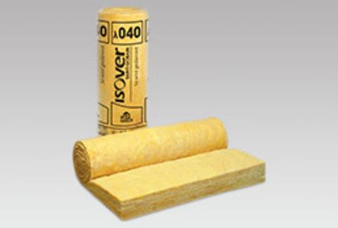SAINT-GOBAIN ISOVER Metac UF 5000x1200x140 mm Universal Filz WLS 040