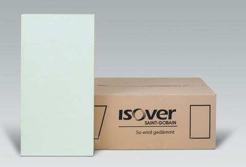 SAINT-GOBAIN ISOVER Ultimate DP1 120mm Deckendämmplatte 1250x625mm Struktur WLS 031