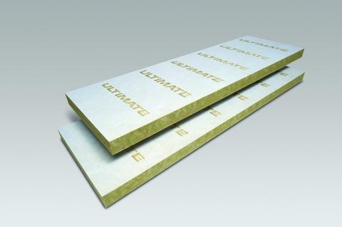 SAINT-GOBAIN ISOVER Ultimate Integra AP Supra 60 mm 1900x600 mm Sanierungsplatte WLS 032