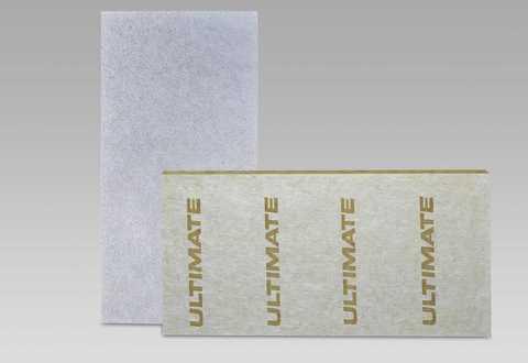 SAINT-GOBAIN ISOVER Ultimate DP1 100mm Deckendämmplatte 1250x625mm Struktur WLS 031