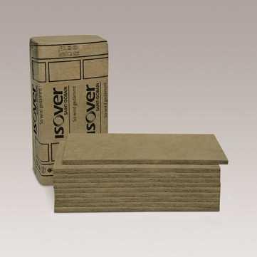 SAINT-GOBAIN ISOVER Tech Slab HT7.0/SP180 20mm Platte 1250x600mm