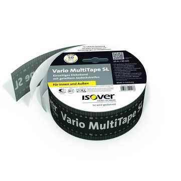 SAINT-GOBAIN ISOVER Vario Multitape SL 25000x60x0,3 mm