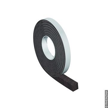 RHEINZINK Dichtungsband 10/1 mm 18,0 m für Stehfalzdeckung