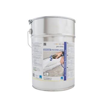 MOLL Aerosana Visconn 10l je Gebinde sprühbar Luftdichtung Acryldispersion White
