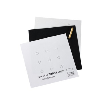 MOLL ProClima Roflex 20 Leerrohr-Multimanschette