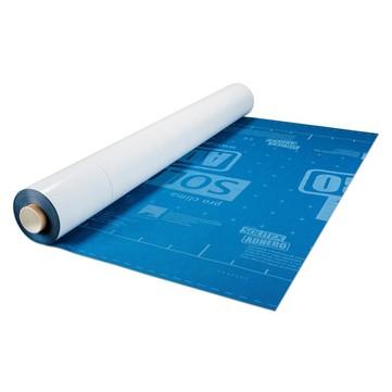 MOLL ProClima SOLITEX ADHERO 1,5x30m Luftdicht und witterungsschutzbeständig Blau