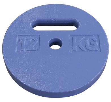 GED Ballastgewicht 12kg f.Flachdachrahmen