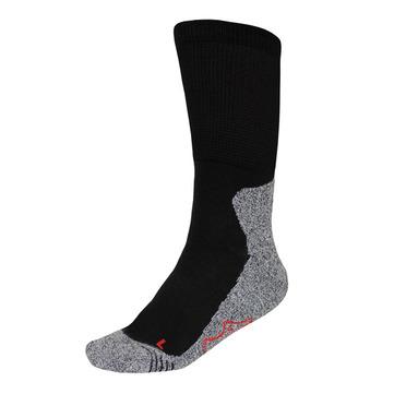 Intra Socken Perfect Fit Gr.39-42 Elten Schwarzgrau