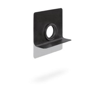 SITA More Dampfsperrplatte Flex 100 mm für Rundrohr 102-116 mm