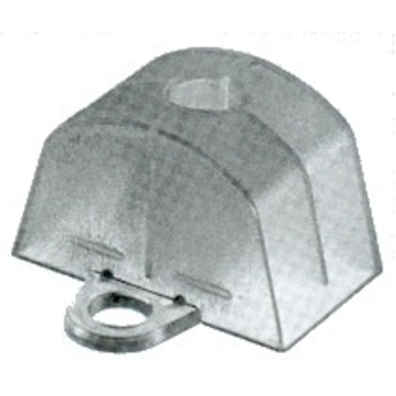 MFI Kunststoff-Abstandhalter 76/18 mm Twistec