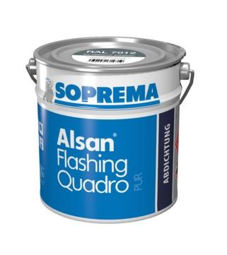 SOP Alsan Flashing Quadro 5,0kg7012