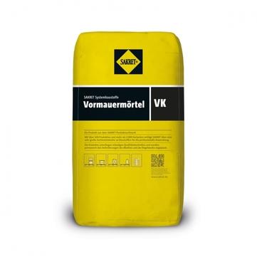 SAKRET Vormauermörtel VK 40 kg Zementgrau