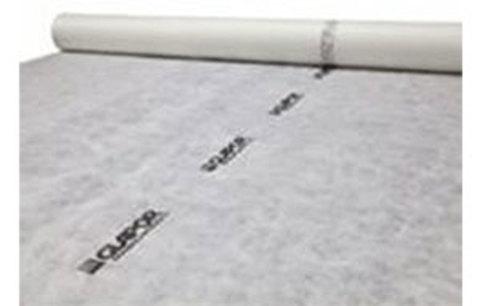 Glapor Geotextilvlies 2,20x50m Trennvlies 150g/m2 110m2/Rol Weiß
