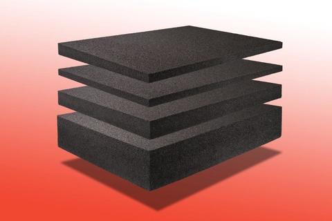 Glapor Werk Mitterteich GmbH Schaumglasplatte PG900.2 120mm 400x600mm 7,68m2 je Palette