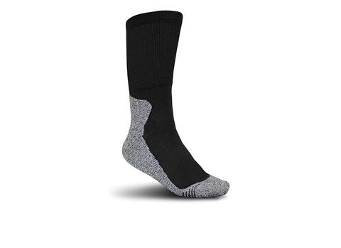 Intra Socken Perfect Fit Gr. 43-46 Elten Schwarzgrau