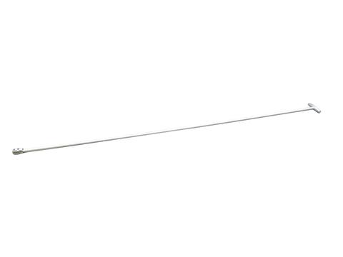 ESSMANN Hubstange für Aufstellaggregat 1,75-3,0m für Hub Aufstellaggregat verstellbar