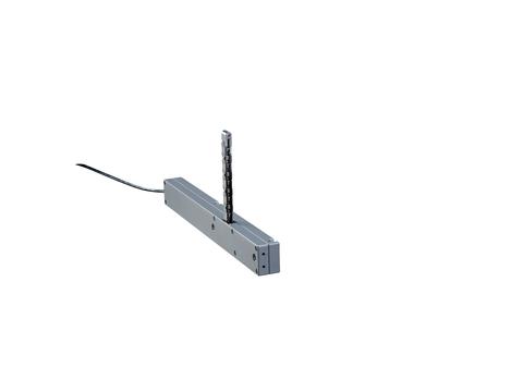 ESSMANN Kettenantrieb LM/2 24V 50,0 cm Rauch- und Wärmeabzug mit Lüftung
