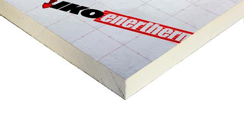 IKO Insulations Enertherm Alu FB 55mm Fußbodendämmplatte 1200x600mm WLS 022