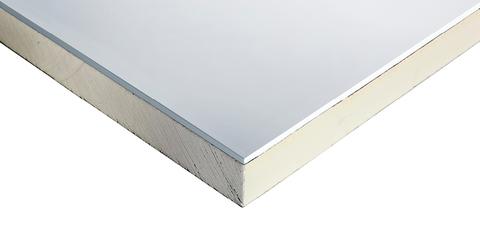 IKO Insulations Enertherm Gypsum 25mm Innendämmplatte 2600x1200mm WLS 022