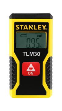 Stanley-Dewalt Laserentfernungsmesser TLM 30 STHT9-77425 9m mit USB-Anschluss