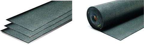 puren Bautenschutzplatten WE 6 mm 2,30x1,15 m
