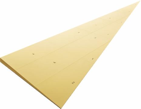 puren Strukturkeil SK 18.0 B2 18000x4500 mm