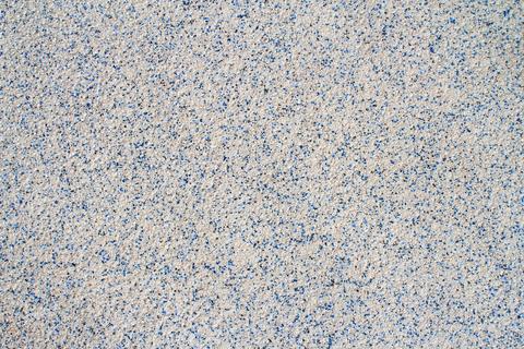 Franken-Systems Coloritquarzkörnung 0,7-1,2 mm zur Oberflächengestaltung Blaugrau