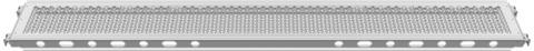Layher Stahlboden T4 2,57x0,32 m Stahl