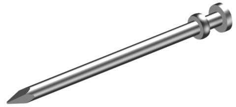 Layher Erdnagel massiv 24x470 mm 4032. 100