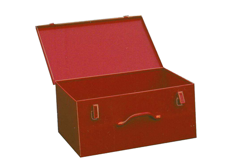 Grün Absturzsicherung Koffer Nummer 42890000 für Sicherheitsgeschirr